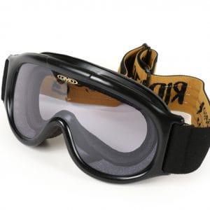 Motorradbrille -DMD Seventyfive/Racer Ghost- getönt 3333278