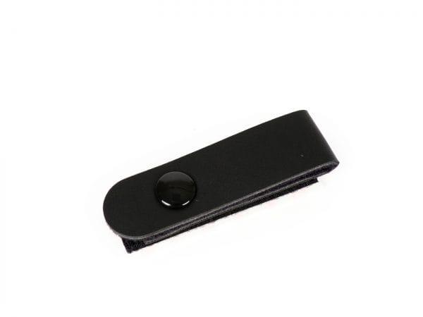 Brillenclip für Jethelm -DMD Vintage- schwarz 3333283