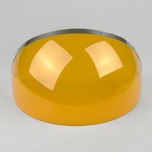 Visier für Helm -VESPA GTS 300- gelb 605288M