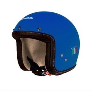 Helm -VESPA Pxential- blau – L (59-60 cm) 605470M04A