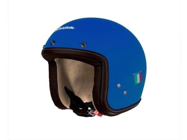 Helm -VESPA Pxential- blau – XL (61-62 cm) 605470M05A