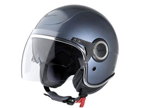 Helm -VESPA VJ- Jethelm, Silbern Dolomiti – XL (61-62cm) 605914M05G