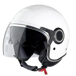 Helm -VESPA VJ- Jethelm, weiss – XL (61-62cm) 605914M05W
