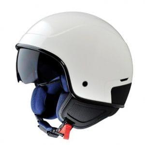 Helm -VESPA PJ1- Jethelm, weiss – XL (61-62cm) 605918M05W