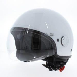 Helm -VESPA Visor 2- weiss (Montebianco) – XS (52-54cm) 605925M01W