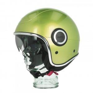 Helm -VESPA VJ1- Jethelm, Verde Speranza (341/A) – XS (52-54cm) 606657M01GN