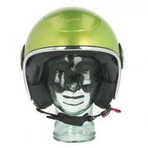 Helm -VESPA VJ1- Jethelm, Verde Speranza (341/A) – L (59-60cm) 606657M04GN