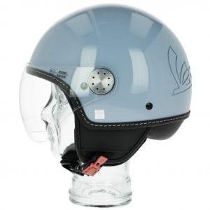 Helm -VESPA Visor 3.0- blau incanto (279A) – XS (52-54cm) 606783M01AP