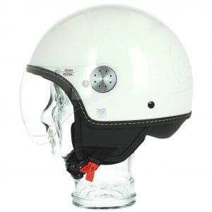 Helm -VESPA Visor 3.0- weiss (544) – XS (52-54cm) 606783M01W