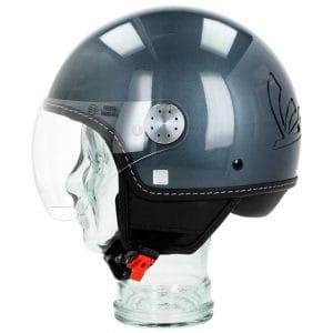 Helm -VESPA Visor 3.0- grau dolomiti (770B) – S (55-56cm) 606783M02GD