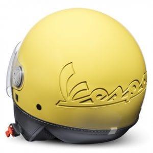 Helm -VESPA Visor 3.0- gelb (giallo estate (983/A)) – S (55-56cm) 606783M02GE