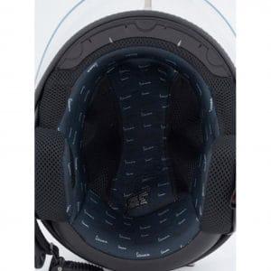 Helm -VESPA Visor 3.0- blau matt armonia (288A) – S (55-56cm) 606783M02MB
