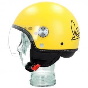 Helm -VESPA Visor 3.0- gelb gelosia (974A) – M (57-58cm) 606783M03GO