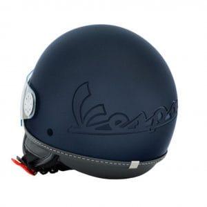 Helm -VESPA Visor 3.0- blau matt armonia (288A) – M (57-58cm) 606783M03MB