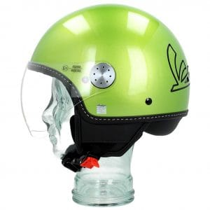 Helm -VESPA Visor 3.0- grün speranza (341A) – M (57-58cm) 606783M03VG