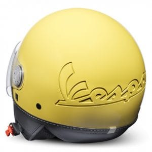 Helm -VESPA Visor 3.0- gelb (giallo estate (983/A)) – L (59-60cm) 606783M04GE