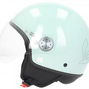 Helm -VESPA Visor 3.0- grün relax (350/A) – L (59-60cm) 606783M04LM