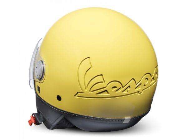 Helm -VESPA Visor 3.0- gelb (giallo estate (983/A)) – XL (61-62cm) 606783M05GE