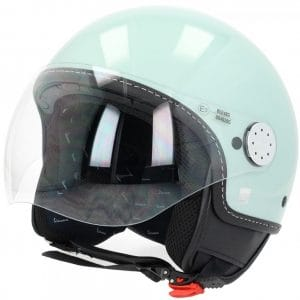 Helm -VESPA Visor 3.0- grün relax (350/A) – XL (61-62cm) 606783M05LM