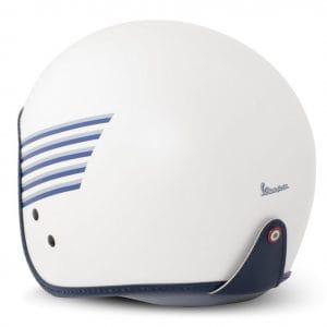 Helm -VESPA Jethelm Graphic- weiß- XS (52-54 cm) 607026M01WH