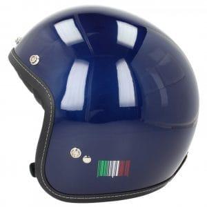 Helm -VESPA Pxential- Blu Lucido – M (57-58 cm) 607081M03BD