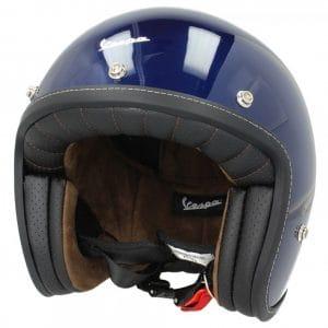 Helm -VESPA Pxential- Blu Lucido – L (59-60 cm) 607081M04BD