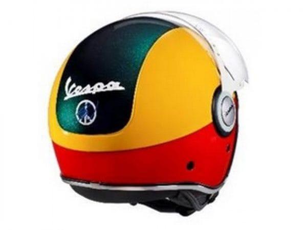 Helm -VESPA Jethelm, Sean Wotherspoon- L (59-60 cm) 607578M04SW