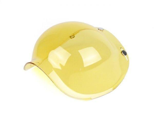 Visier für Helm -BANDIT Jet- gelb BN9001Y