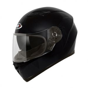 Helm -SHIRO SH600, Integralhelm- schwarz – XS (53-54 cm) SI0600010XS